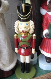 Nutcracker (JR CCNUT)