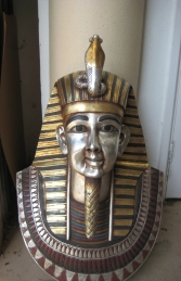 Egyptian Head Wall Decor (Male) (JR 5051)	 - Thumbnail 01