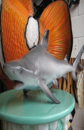 Shark Black Tip Reef (JR 100074) - Thumbnail 03