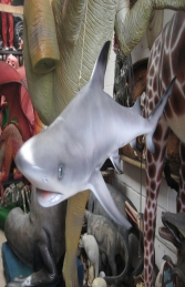 Shark Black Tip Reef (JR 100074) - Thumbnail 01