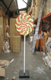 Lollipop (JR 110011)