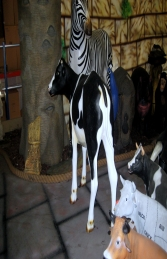 Calf Lifesize (JR 0052) - Thumbnail 02