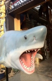 Shark Great White 12ft w/stand (JR 100072) - Thumbnail 02