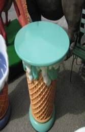 Ice Cream Table - Mint Green (JR 130019G)