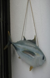 Tuna Fish - Closed Mouth (JR FSC1293CM)