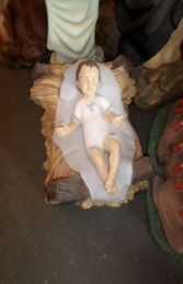 Infant Jesus 4.5ft (JR 140061)