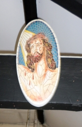 Jesus with Thorns (JR 2645)
