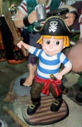 Pirate Boy Junior (JR C-107) - Thumbnail 02