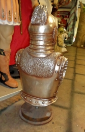 Armour- Late 18th Century (JR 2287) - Thumbnail 03