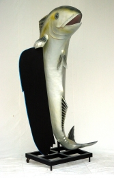 Mackerel with Black-board 6ft (JR 1454)