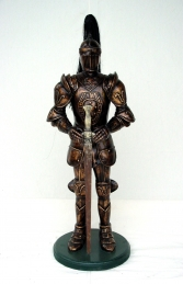 Mysterious Knight 3ft (JR 1775)
