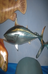 Mackerel Tuna (JR 120063) - Thumbnail 01