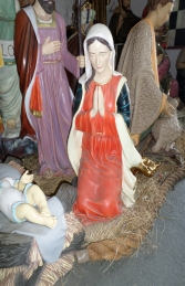 Mother Mary 4.5ft (JR 140062)