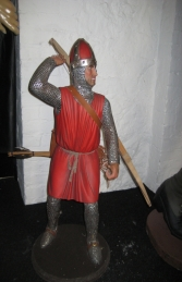 Norman Crusader 3ft (JR 1717)