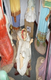 Infant Jesus 6ft (JR 140018)
