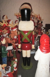Nutcracker 6ft (JR CCNU6) - Thumbnail 02