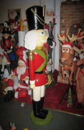 Nutcracker 6ft (JR CCNU6) - Thumbnail 03