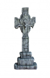 Tombstone - Cross (JR R-230)
