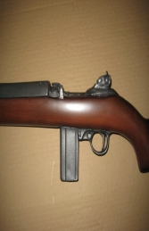 Replica M1 Carbine - Gun (JR RR003)	 - Thumbnail 03