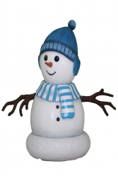 Snowman - Jack 3ft (JR S-024) - Thumbnail 01