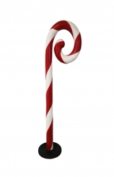 Candy Cane - Swirl (JR S-034)