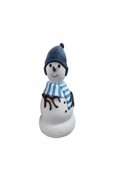 Snowman - Jack -mini (JR S-101) - Thumbnail 01