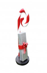 Candy Cane with gift boxes (JR S-165)
