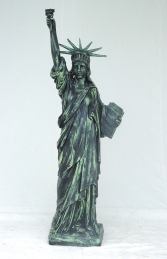 Statue of Liberty (JR 356)