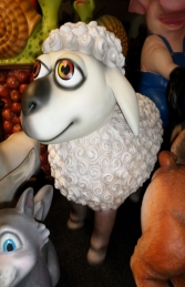 Sheep Comical (JR C-020-N)