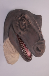 T Rex Head Jumbo (JR 100015) - Thumbnail 01