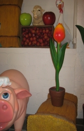 Tulip Whole 3ft (JR 2202)