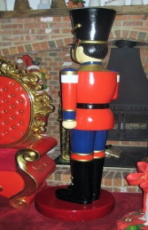 Toy Soldier with Baton 6.5ft (JR 140006B)  - Thumbnail 02
