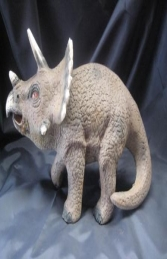 Triceratops 1ft high (JR 2421)