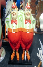 Tweedledum and Tweedledee (JR 170116) - Thumbnail 02