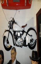 Vintage Bike Wall Decor ( JR DF6420)