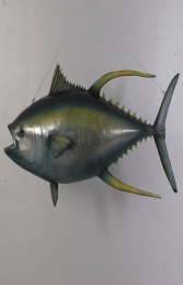 Yellow Fin Tuna (JR 100076)