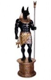 Anubis 8ft (JR AFA6B)