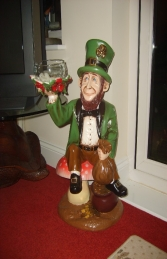 Leprechaun with Candy Pot (JR ST5166) - Thumbnail 02