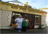 3FT FISH AND CHIPS